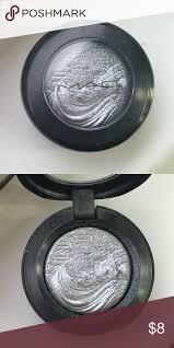 <b>MAC</b> Eyeshadow Extra Dimension, <b>Evening Grey</b> | <b>Mac</b> eyeshadow ...
