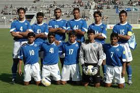 Équipe d'Inde de football