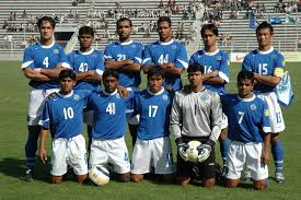 India national football team