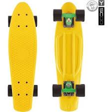 <b>Скейтборд RT 402</b>-G <b>Big</b> Fishskateboard 27 винил 68,6х19 с ...