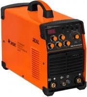 <b>Сварочный</b> инвертор <b>Svarog</b> REAL <b>TIG</b> 200 P AC/DC (E20101)