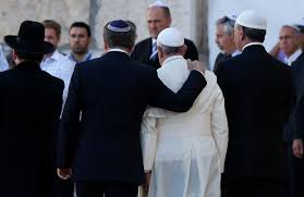 Image result for photos rabbis on nostra aetate