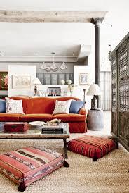Moroccan Living Room Sets 17 Best Ideas About Orange Sofa On Pinterest Orange Sofa Design