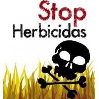 Image result for ecologistas contra el uso de herbicidas