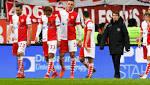 Ingolstadt schlägt Düsseldorf – Kiel erobert Tabellenspitze