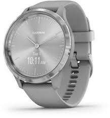 <b>Garmin vivomove</b> 3 <b>S E</b> Smart Watch GPS Multi Sport Outdoor Silver ...