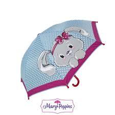 <b>Mary Poppins</b> 53575 <b>Зонт</b> детск. <b>Зайка</b> 41см | игрушки по оптовой ...
