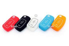 <b>Силиконовый чехол для ключей</b> Model 1 на Ford