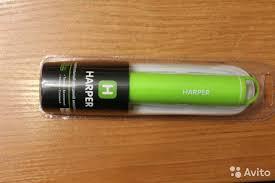 <b>Внешний аккумулятор Harper PB-2602</b> - Бытовая электроника ...