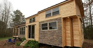i thought this 400 sq ft tiny house was beautiful but one step insidewow amazing rustic small home