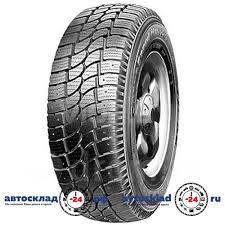 <b>Шина Автомобильная Tigar</b> Cargo Speed Winter 215/65 R16C 109 ...