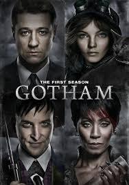 Gotham S02E12 – 2×12 Legendado