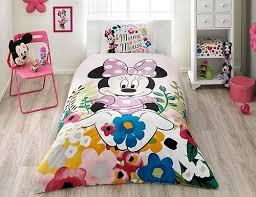 """Детское <b>постельное белье</b> TAC с простыней на резинке """"<b>Disney</b> ..."""