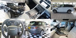 Range Rover Dealerships Binky39s First Car Wimbledon Specialist Cars Ltd London London
