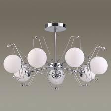 <b>Люстра потолочная Lumion Kennedy</b> 4467_7C E14 7 ламп в ...