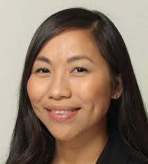 commissioner profiles ca commission on apia affairs maika yang