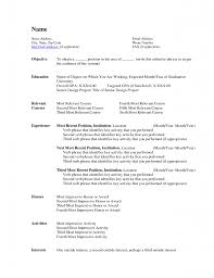 easy resume how to write a simple resume how to write a quick how to write resume in ms word resume how to write a quick resume how to
