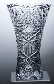 """Купить <b>Ваза Crystalite Bohemia</b> """"<b>Тукана-Миранда</b>"""" 25 см с ..."""