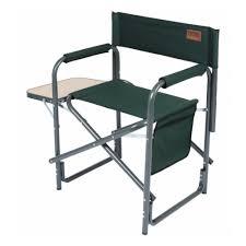 <b>Кресло Camping World Joker</b> с откидным столиком и боковыми ...