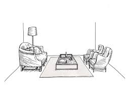 size & fitting guide the rug company on simple circuit schematic drawing room