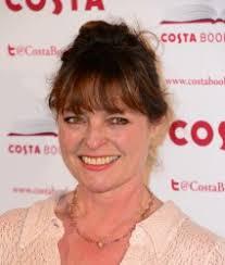 Janet Ellis - Costa Book Awards London 28th January 2014 - b7cf5b304592111