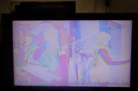 Màn hình tivi lcd,sony,samsung,bị phồng rộp,lỗi hỏng