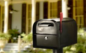 <b>Mailboxes</b>, Posts & Addresses - The Home Depot