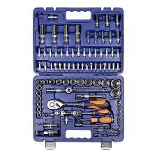 <b>Набор ручного инструмента Helfer</b> HF000011 (94 предмета ...