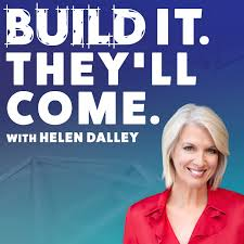Build It. They'll Come.