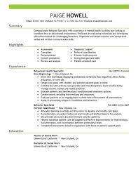 phrases for resume summary sample customer service resume phrases for resume summary what a cliche 5 most overused resume phrases behavior specialist resume example