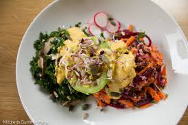 healthy restaurants in london for guilt indulgence the more