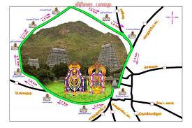 கிரிவல மகிமை மற்றும் கிரிவலத்தின் பொது கடைபிடிக்க வேண்டிய கிரிவல நியதிகள்: