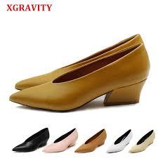 XGRAVITY Hot <b>Summer Autumn Designer</b> Vintage Evening Shoes ...