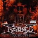 Vengeance Is Mine album by X-Raided