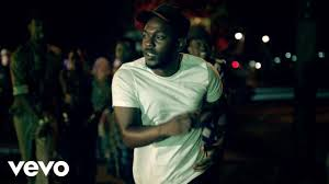 Kendrick Lamar - i (Official Video) - YouTube