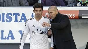 Hasil gambar untuk Foto Enzo Zidane