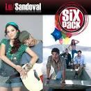 Six Pack: Sandoval
