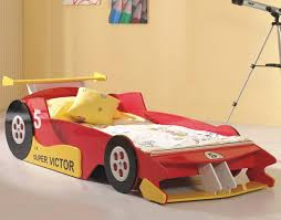 15 racing car beds for children room amusing cool kid beds design
