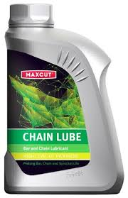 <b>Масло</b> для смазки цепи <b>MAXCUT Bar & Chain lube</b> 1 л — купить ...