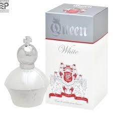 Evro Parfum <b>Queen</b> White, купить духи, отзывы и описание <b>Queen</b> ...