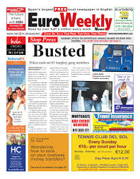 euro week full kitchen: euro weekly news costa del sol   february  issue  by euro weekly news media sa issuu