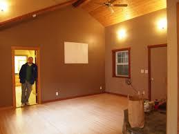 wall color ideas oak: interior design master bedroom paint color home pleasant ideas with oak trim hgtv design ideas
