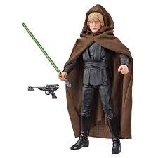 <b>Star Wars</b>: Return of the Jedi The Black Series <b>Luke Skywalker</b> ...