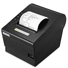 <b>GOOJPRT JP80H</b> - UE 80mm Thermal Desktop Printer - Computer ...