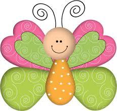 Resultado de imagen para mariposas animadas