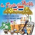 La Fiesta del Pueblo: Republica Dominicana
