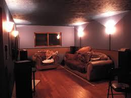 basement lighting design basement lighting options 1
