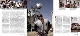 magazine work archives paulo fridman photography award winning stern magazine essay on new soccer talent in