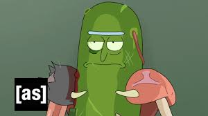 '<b>Rick and Morty</b>' went super Freudian in '<b>Pickle</b> Rick' and it was ...