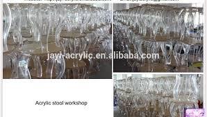 transparent plexiglass table leg extender acrylic chair leg acrylic furniture legslucite table leghigh transparent